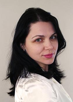 Коляда  Елена Владимировна