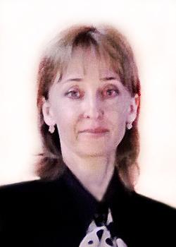 Казанцева Татьяна Валерьевна
