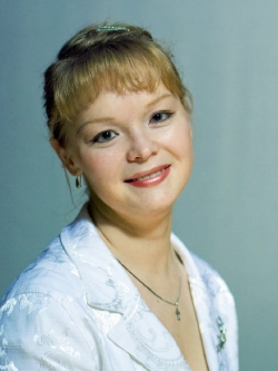 Мошникова Валентина Николаевна