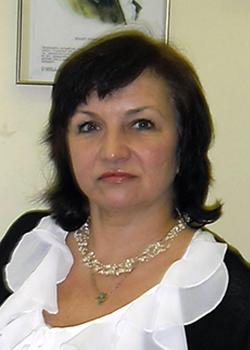 Петренко  Елена Валериевна